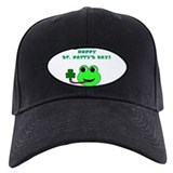 HOPPY ST. PATRICK'S DAY Baseball Hat