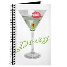 Cute Martinis Journal