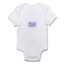 RN Infant Bodysuit