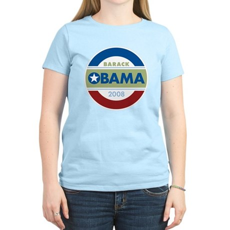 Barack Obama Women's Light T-Shirt