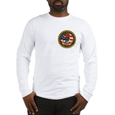 Air Marshal Long Sleeve T-Shirt