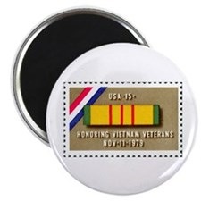 "Cute Military police vietnam 2.25"" Magnet (100 pack)"
