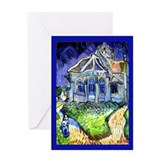 Van Gogh Fine Art Reproduction Greeting Card