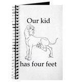 N Rkidfeet Great Dane Journal
