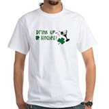 Drink Up St. Patrick's Day Shirt