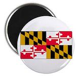 Maryland Blank Flag 2.25