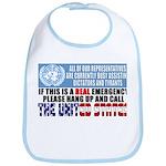 Anti United Nations Bib