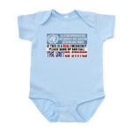 Anti United Nations Infant Creeper
