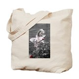 Little Pink Fairy Tote Bag
