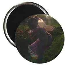 Twilight Fairy Magnet
