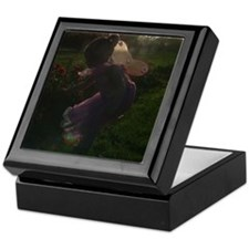 Twilight Fairy Keepsake Box