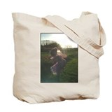 Twilight Fairy Tote Bag