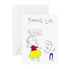 Anniversary Greeting Cards (Pk of 20)