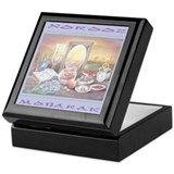 Norooz Mobarak Keepsake Box