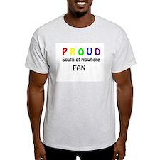 Unique Spashley T-Shirt