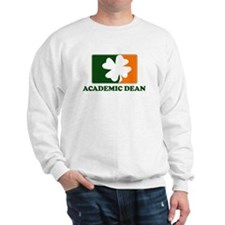 Irish ACADEMIC DEAN Sweatshirt