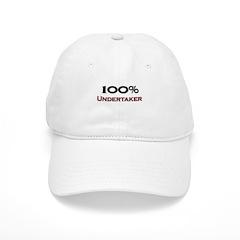 100 Percent Undertaker Cap