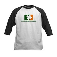 Irish LONGSHORE WORKER Tee