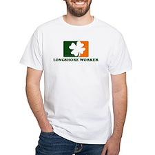 Irish LONGSHORE WORKER Shirt