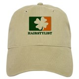 Irish HAIRSTYLIST Baseball Cap