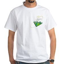 Cute Geographer Shirt