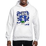 Katz Family Crest Hooded Sweatshirt
