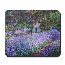 Monet Mousepad