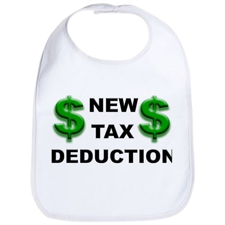 New Tax Deduction - Bib