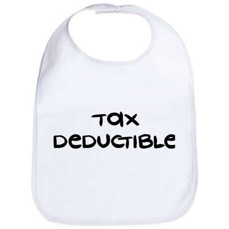 Tax Deductible - Bib