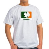 Irish TELLER T-Shirt