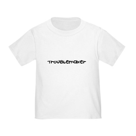 Troublemaker - Toddler T-Shirt
