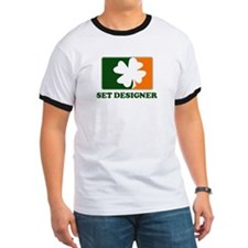 Irish SET DESIGNER T