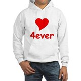 Luv4ever Jumper Hoody