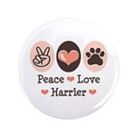 Peace Love Harrier 3.5