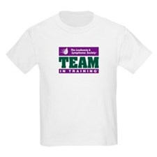 Team in Training T-Shirt