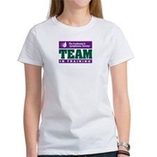 Team in Training Tee