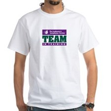 Team in Training Shirt