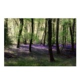 Morning BlueBells (Postcards (Package of 8)