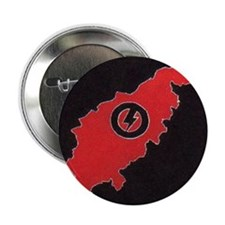 "BUF Britain 2.25"" Button (10 pack)"