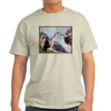 Creation - with Doberman T-Shirt