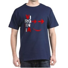 VA Smart Heart T-Shirt