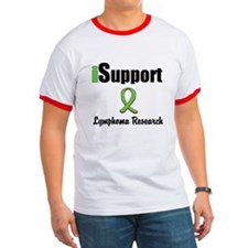 iSupport Lymphoma Research T
