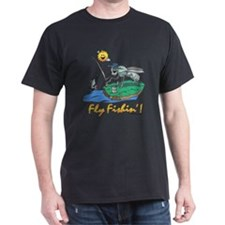 FLY FISHIN' T-Shirt