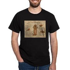 LH Da Vinci Doxie T-Shirt