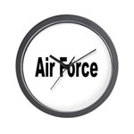 Air Force Wall Clock