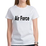 Air Force (Front) Women's T-Shirt