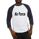 Air Force Baseball Jersey