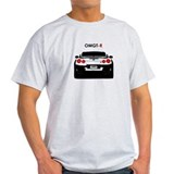 Unique Gtr T-Shirt