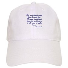 The Word Liberal Baseball Cap