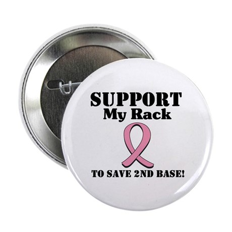 Support My Rack 2.25&quot; Button (10 pack)